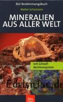 book Mineralien aus aller Welt