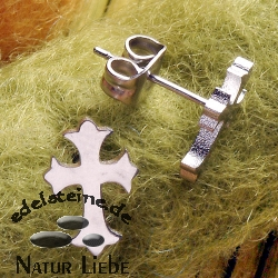 Stainless Steel Stud Cross