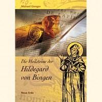 Buch Die Heilsteine der Hildegard von Bingen