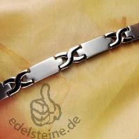 Steel Bracelet 11 K043-7