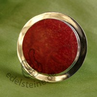 Red Coralring 8