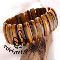 Tigerauge Armband big