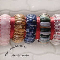 Bracelet-Set Hamo 9 pieces