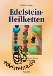 Buch: Edelstein-Heilketten.