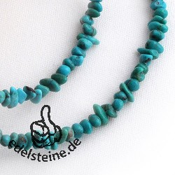 Turquoise necklace 1