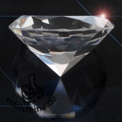 Feng Shui Crystal, diamant,