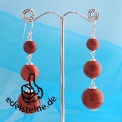 Coral Earrings 11