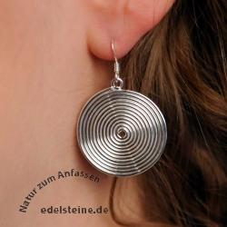 Silber-Ohrring SIOH26