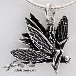 Elves Jewellery Pendant 1