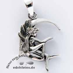 Elves Jewellery Pendant 5