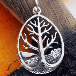 Tree of life Jewellery Pendant 5
