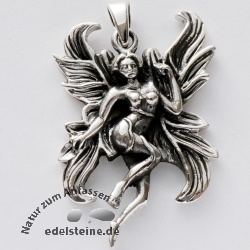 Elves Jewellery Pendant 9