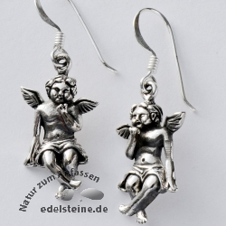 Angel Jewellery Ear-Pendant