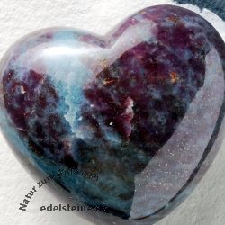 Ruby Heart BIG