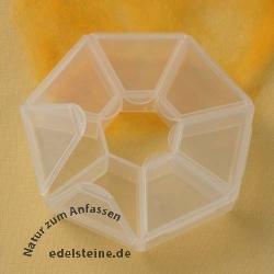 Kleine Perlenbox 80 x 17 mm