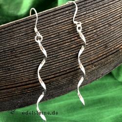 Silber-Ohrringe Elli Spirelli