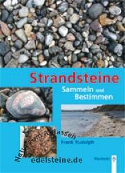 Buch Strandsteine