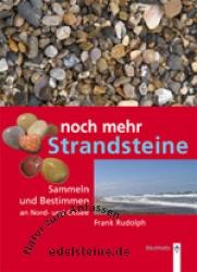 Book German Noch mehr Strandsteine
