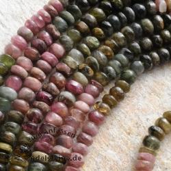 Gemstone-Beads, Turmaline