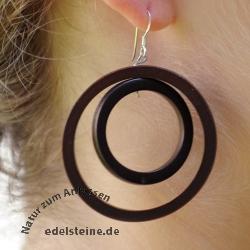 Wood Ear Pendant 9