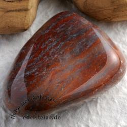 Jaspis Indien Steine groß XXL 2 Stck