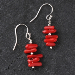 Coral Earhook small 20