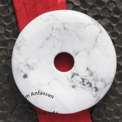 Magnesit Donut Groß 40 mm