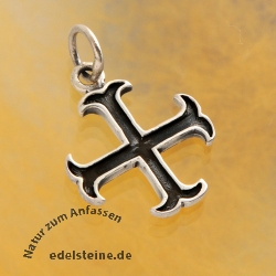 Silver Cross isosceles