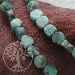 Emerald Necklace Disc