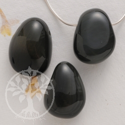 Regenbogen Obsidian