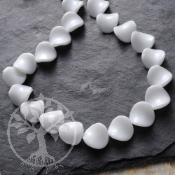 Aragonite Beads Necklace