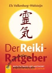 Buch Der Reiki-Ratgeber