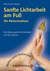 Buch Sanfte Lichtarbeit am Fuß