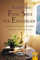 Buch Feng Shui für Einsteiger