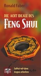 Buch Die acht Ideale des Feng Shui