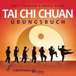 Book Tai Chi Chuan Übungsbuch