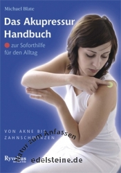 Buch Das Akupressur Handbuch