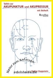 Book Tafeln zur Akupunktur und Akupressur