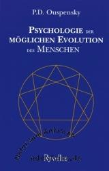 Book Psychologie der möglichen Evolution des Menschen