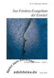 Book Das Friedensevangelium der Essener (Band 1)