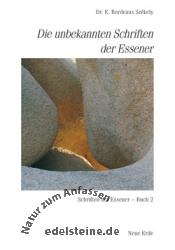 Book Die unbekannten Schriften der Essener (Band 2)