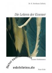 Book Die Lehren der Essener - Essener Meditationen