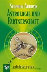 Buch Astrologie und Partnerschaft