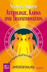 Book Astrologie, Karma und Transformation
