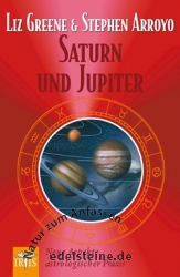Book Saturn und Jupiter
