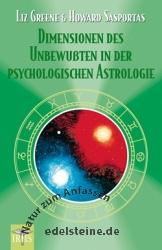 Buch Dimensionen des Unbewußten in der psychologischen Astrologi