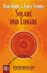 Buch Solare und Lunare