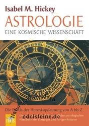 Buch Astrologie - Eine kosmische Wissenschaft