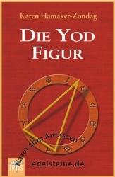 Book Die Yod Figur
