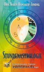 Book Stundenastrologie